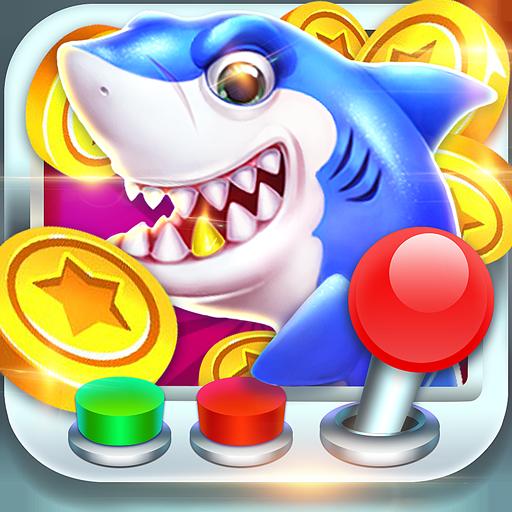 金蟾捕鱼游戏机手机版