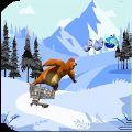 灰熊滑雪冒险破解版