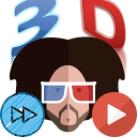 红蓝3D播放器1.0