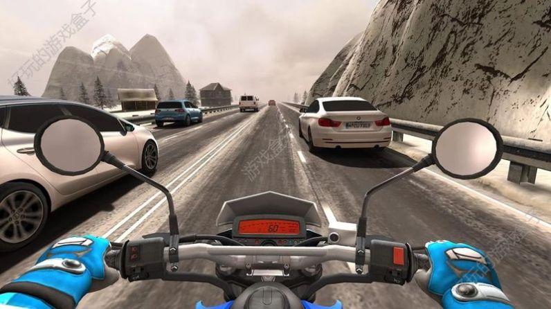 traffic rider内购修改版