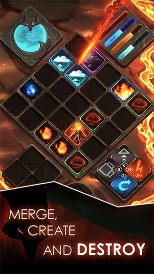 Elementis游戏