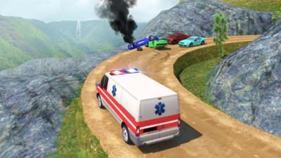 急诊救护车模拟器安卓版
