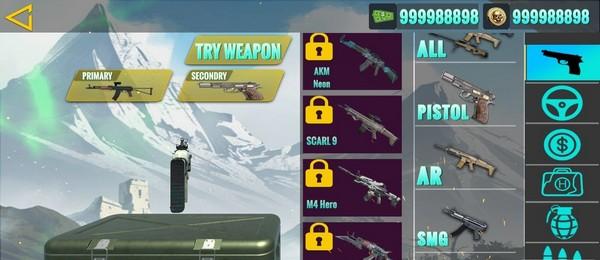 战争战斗3D最新版