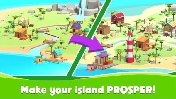 岛屿大亨手机版